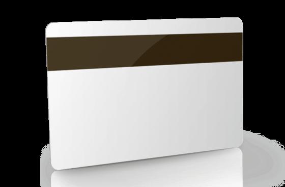 tarjeta banda magnetica Loco 560x367 - Tarjetas Blancas con Banda Magnética
