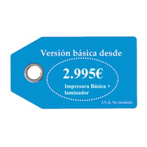 Etiqueta 2995 300x300 - CD800(Laminator)