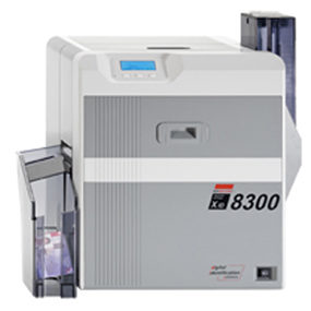 xid8300 m 1 285x285 - Impresora Tarjetas Pvc