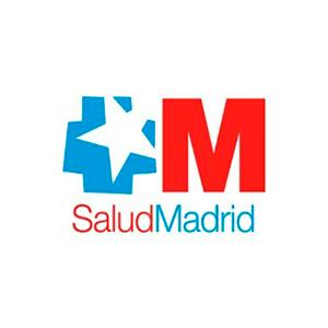 servicio salud madrid - Soluciones Integrales de Identificación Profesional