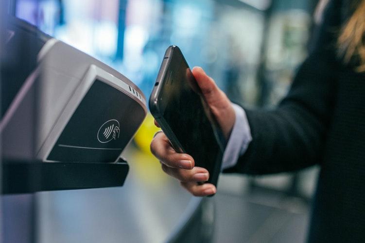 Tarjeta-NFC