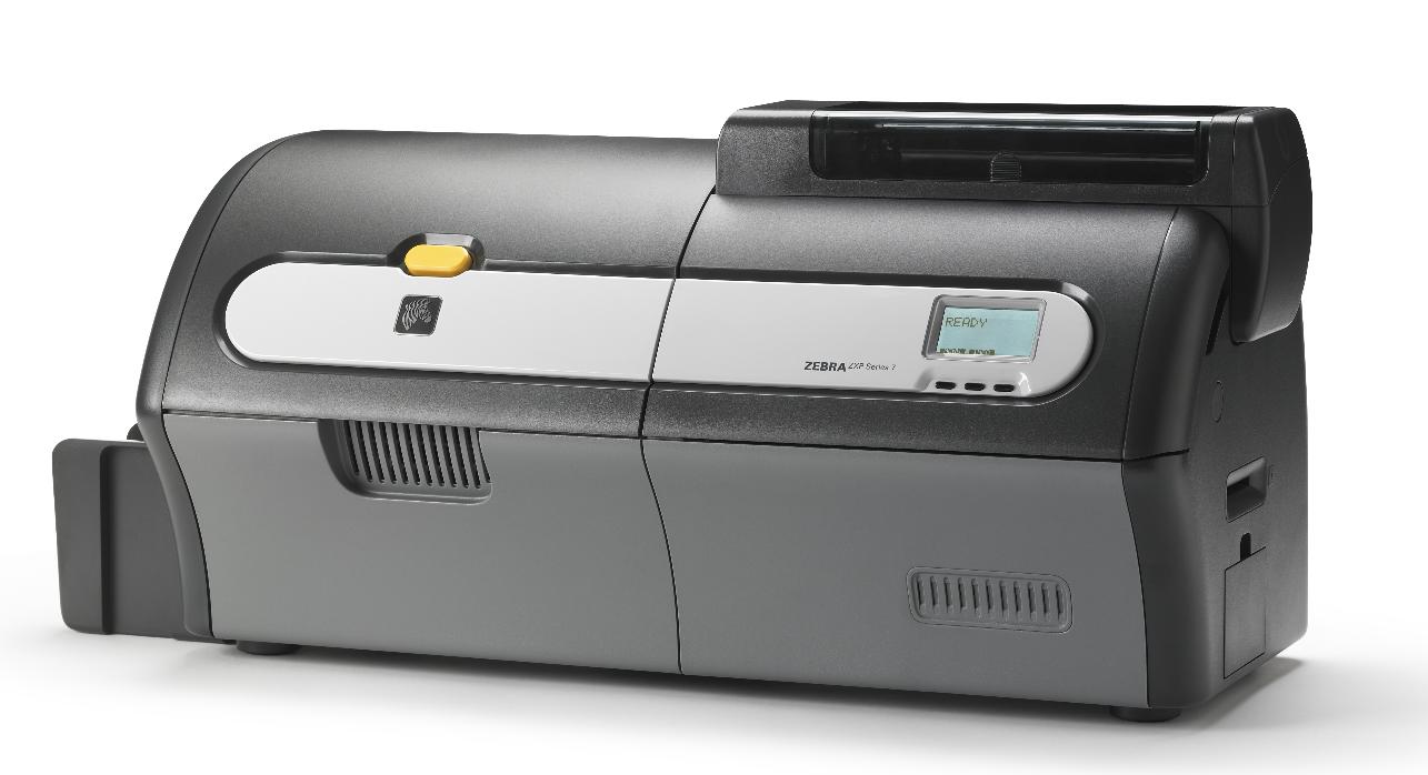 impresora ZXP7