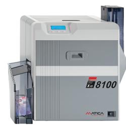 MT XID8100 sidet 300dpi - Encuentra tu impresora PVC