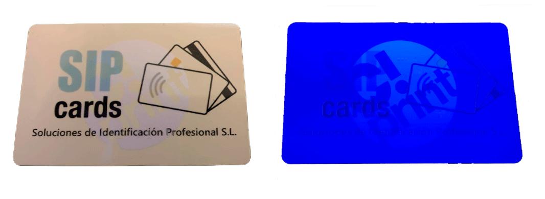 personalizacion de tarjetas