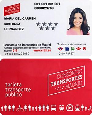 tarjetas de transporte actual - Metro de Madrid y la evolución de sus tarjetas de transporte