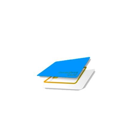 tarjetas plasticas PVC sin contactos - Promoción Tarjetas sin contactos