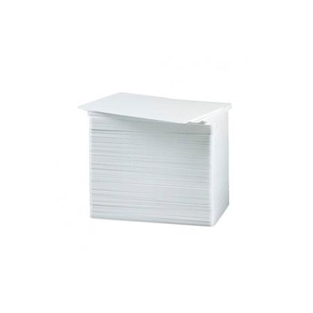 tarjetas plasticas blancas neutras - Promoción Tarjetas Blancas