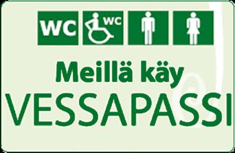 Tarjeta WC - Pases para WC Públicos
