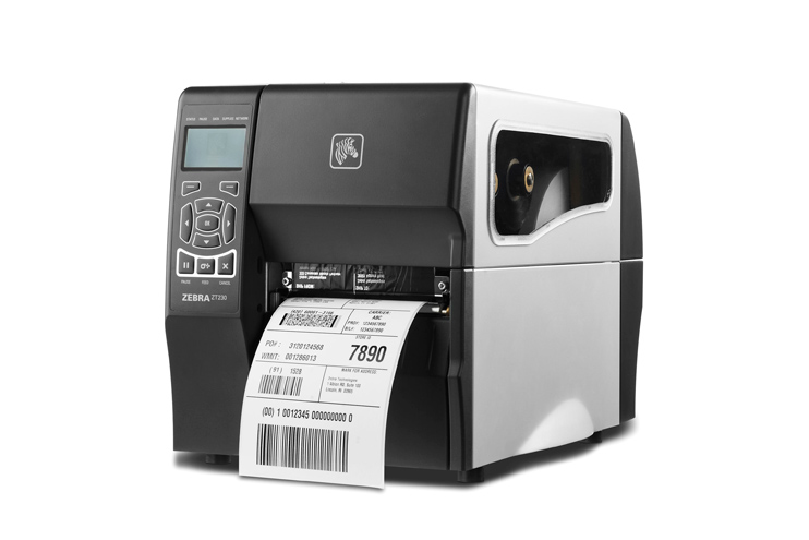 impresora industrial - Venta de Impresoras de Etiquetas Zebra