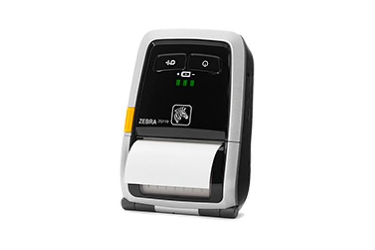 impresora portatil - Venta de Impresoras de Etiquetas Zebra
