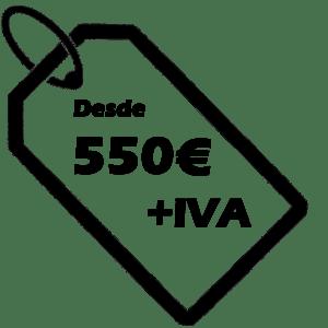 Precio 550 300x300 - SERIE ZD500