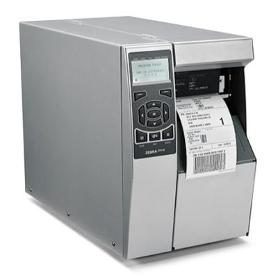 ZT510 con etiqueta