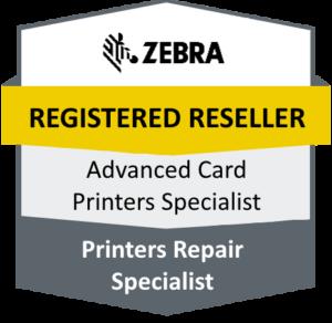 Card Repair Specialist Zebra 300x292 - Sipcards: La mejor oferta de Impresoras y tarjetas PVC