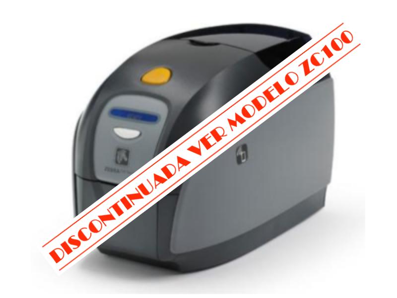Discontinuda ver Modelo ZC100 - ZXP1