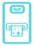 Logo impresora de tarjetas 1 3 - Sipcards: La mejor oferta de Impresoras y tarjetas PVC