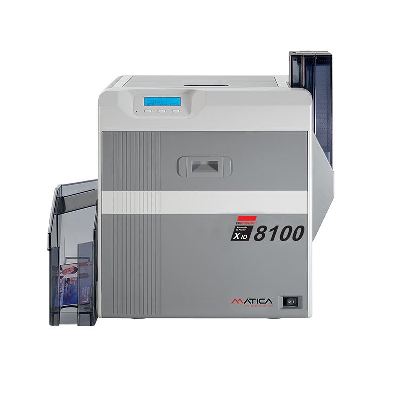PROMO XID8100doble - Promoción MATICA XID8100