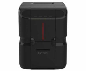 MC310 300x250 - Especialistas en tarjetas e impresoras de PVC