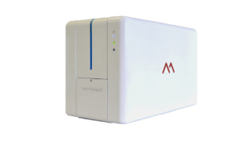 espresoii - NEW - Impresoras PVC Matica