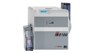 xid8100 - NEW - Impresoras PVC Matica