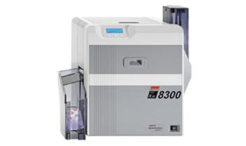 xid8300 - NEW - Impresoras PVC Matica