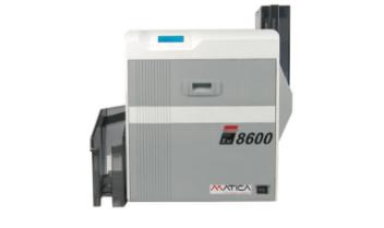 xid8600 - NEW - Impresoras PVC Matica