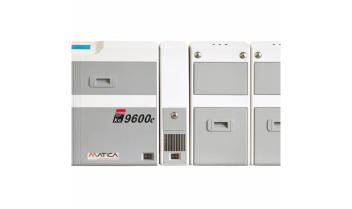 xid9600e - NEW - Impresoras PVC Matica