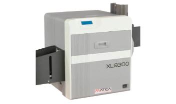 xl8300 - NEW - Impresoras PVC Matica